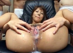 Moms getting fucked hard