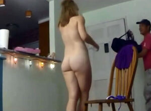 Mature wives naked