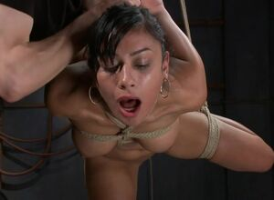 Lacie james cumshot