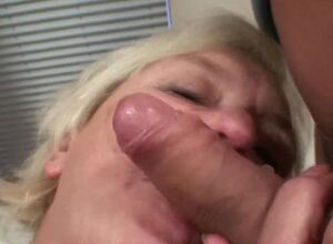 Mature hairy moms