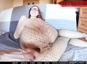 Banging my stepmom